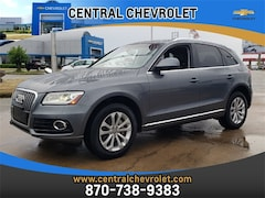 Used 2014 Audi Q5 For Sale in Trumann