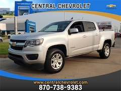 Used 2019 Chevrolet Colorado For Sale in Trumann