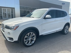 Used 2017 BMW X3 For Sale in Trumann