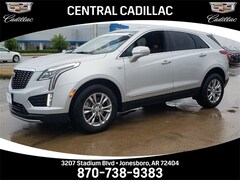 used 2020 Cadillac XT5 Premium Luxury SUV For sale near Harrisburg AR