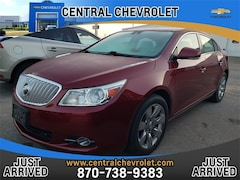 Used 2011 Buick Lacrosse For Sale in Trumann