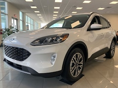 New Ford for sale 2020 Ford Escape SEL SUV in Trumann, AR