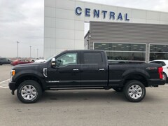 New Ford for sale 2019 Ford Superduty F-250 Platinum Truck in Trumann, AR
