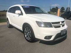 2018 Dodge Journey GT SUV For sale near Harrisburg AR