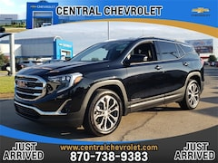 used 2020 GMC Terrain SLT SUV For sale near Harrisburg AR