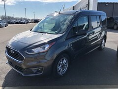 New Ford for sale 2019 Ford Transit Connect Commercial XLT Passenger Wagon Commercial-truck in Trumann, AR