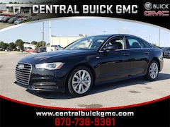 Used 2018 Audi A6 For Sale in Trumann