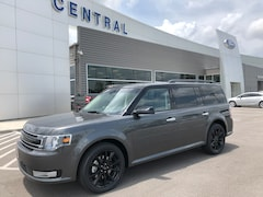 New Ford for sale 2019 Ford Flex SEL Crossover in Trumann, AR