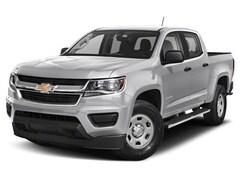 Used 2019 Chevrolet Colorado For Sale in Trumann