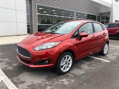 New Ford for sale 2019 Ford Fiesta SE Hatchback in Trumann, AR