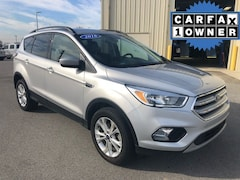 used 2018 Ford Escape SE SUV 1FMCU0GD2JUA66002 For sale near Harrisburg AR