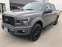 New Ford for sale 2020 Ford F-150 Lariat Truck in Trumann, AR
