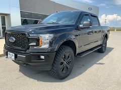 New Ford for sale 2020 Ford F-150 XLT Truck in Trumann, AR