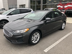 New Ford for sale 2019 Ford Fusion SE Sedan in Trumann, AR