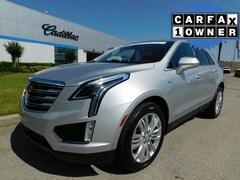 used 2018 Cadillac XT5 Premium Luxury SUV For sale near Harrisburg AR