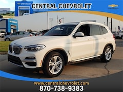 Used 2020 BMW X3 For Sale in Trumann
