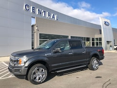 New Ford for sale 2019 Ford F-150 XLT Truck in Trumann, AR