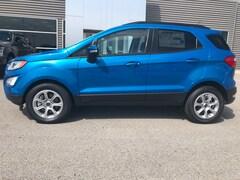 2018 Ford EcoSport SE SUV For sale near Harrisburg AR