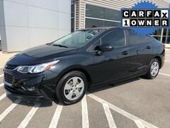 2018 Chevrolet Cruze LS Sedan For sale near Harrisburg AR