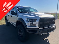 2019 F-150 Trim Comparisons | Central Ford