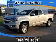 Used 2016 Chevrolet Colorado For Sale in Trumann