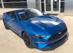New Ford for sale 2019 Ford Mustang Ecoboost Premium Convertible in Trumann, AR