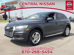 Used 2018 Audi Q5 For Sale in Trumann