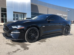 New Ford for sale 2020 Ford Mustang GT Premium Coupe in Trumann, AR