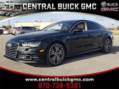 Used 2018 Audi A7 For Sale in Trumann