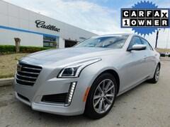 used 2019 Cadillac CTS 3.6L Luxury Sedan For sale near Harrisburg AR