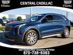 used 2020 Cadillac XT4 Premium Luxury SUV For sale near Harrisburg AR