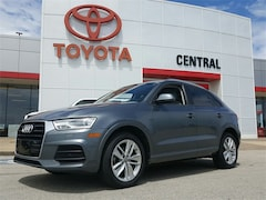Used 2017 Audi Q3 For Sale in Trumann