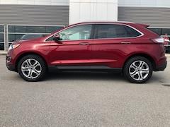 2015 Ford Edge Titanium SUV For sale near Harrisburg AR