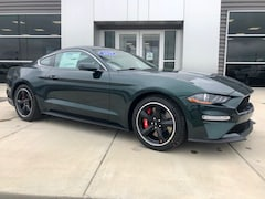 New Ford for sale 2019 Ford Mustang Bullitt Coupe in Trumann, AR