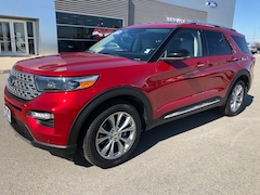 New 2020 Ford Explorer For Sale in Trumann
