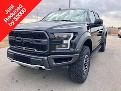 New Ford for sale 2019 Ford F-150 Raptor Truck in Trumann, AR