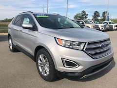 used 2018 Ford Edge SEL SUV 2FMPK3J85JBC42714 For sale near Harrisburg AR