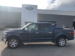 2019 Ford F-150 Lariat Truck For Sale in Trumann
