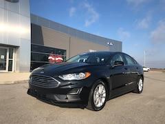 New Ford for sale 2020 Ford Fusion SE Sedan in Trumann, AR