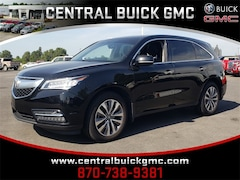 Used 2014 Acura MDX For Sale in Trumann