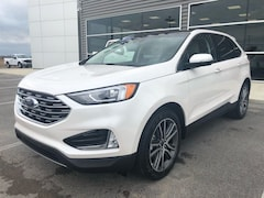 New Ford for sale 2019 Ford Edge Titanium Crossover in Trumann, AR
