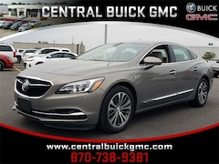 Used 2017 Buick Lacrosse For Sale in Trumann
