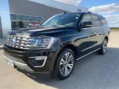 New Ford for sale 2020 Ford Expedition Limited SUV in Trumann, AR