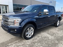 New Ford for sale 2020 Ford F-150 Platinum Truck in Trumann, AR
