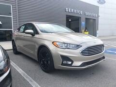 New Ford for sale 2019 Ford Fusion SE Sedan in Trumann, AR
