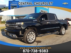 Used 2019 Chevrolet Silverado 1500 For Sale in Trumann