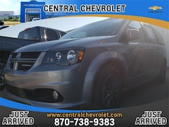 used 2019 Dodge Grand Caravan GT Van Passenger Van For sale near Harrisburg AR