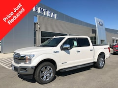 New Ford for sale 2018 Ford F-150 Platinum Truck in Trumann, AR