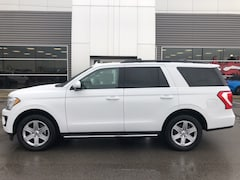 New Ford for sale 2019 Ford Expedition XLT SUV in Trumann, AR