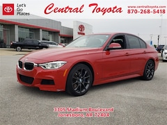 Used 2017 BMW 3 Series For Sale in Trumann